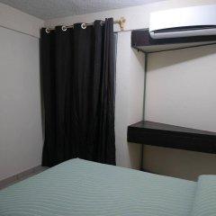Отель Isabel Suites Zihuatanejo комната для гостей фото 2