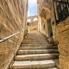 Отель Casa Cornelia Мальта, Валетта - отзывы, цены и фото номеров - забронировать отель Casa Cornelia онлайн приотельная территория