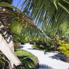 Отель Oa Oa Lodge Французская Полинезия, Бора-Бора - отзывы, цены и фото номеров - забронировать отель Oa Oa Lodge онлайн фото 14