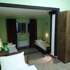 Hostel n.1 Москва комната для гостей фото 2