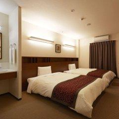 Отель Vessel Hotel Fukuoka Kaizuka Япония, Порт Хаката - отзывы, цены и фото номеров - забронировать отель Vessel Hotel Fukuoka Kaizuka онлайн комната для гостей фото 5