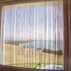 Отель Cross Sevan Villa удобства в номере