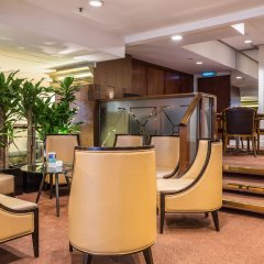 Hotel Grand Pacific интерьер отеля фото 2
