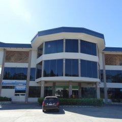 Отель Trans International Hotel Фиджи, Вити-Леву - отзывы, цены и фото номеров - забронировать отель Trans International Hotel онлайн