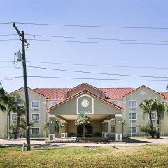 Отель Comfort Inn Kingsville Кингсвилль