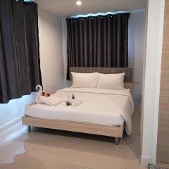 Отель College Haus Бангкок комната для гостей фото 3