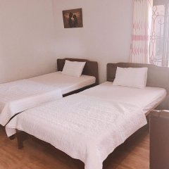 Thuy Duong Ha Long Hotel - Hostel комната для гостей