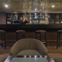Отель Ala Sul HF Tuela гостиничный бар