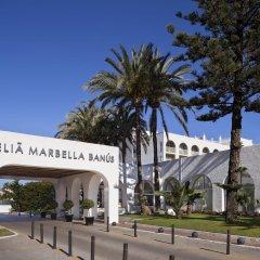 Отель Melia Marbella Banus фото 17