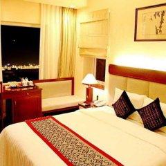 Hanoi Elegance Happy Hotel комната для гостей фото 4
