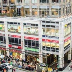 Отель Econo Lodge Times Square США, Нью-Йорк - 1 отзыв об отеле, цены и фото номеров - забронировать отель Econo Lodge Times Square онлайн фото 9