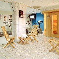 Отель Scandic St Olavs Plass сауна