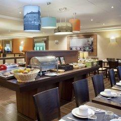 Отель Holiday Inn Paris Montmartre Париж питание