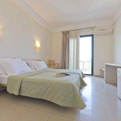 Отель Bomo Tosca Beach комната для гостей фото 3