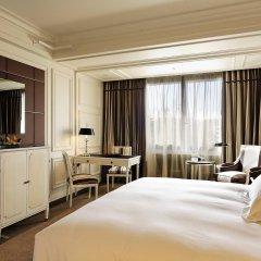 Hotel Villa Magna комната для гостей