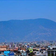 Отель Kathmandu CityHill Studio Apartment Непал, Катманду - отзывы, цены и фото номеров - забронировать отель Kathmandu CityHill Studio Apartment онлайн фото 3