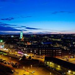 Отель Comwell Aarhus Дания, Орхус - отзывы, цены и фото номеров - забронировать отель Comwell Aarhus онлайн фото 2