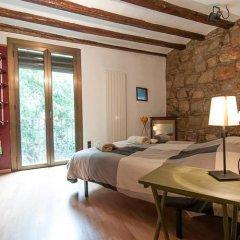 Отель Rent A Flat In Barcelona Born Испания, Барселона - отзывы, цены и фото номеров - забронировать отель Rent A Flat In Barcelona Born онлайн комната для гостей фото 2