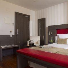 Отель Oasis Испания, Барселона - 5 отзывов об отеле, цены и фото номеров - забронировать отель Oasis онлайн комната для гостей фото 2