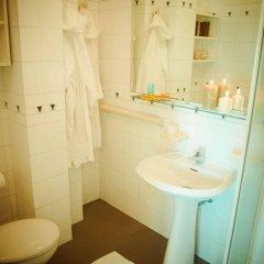 Отель Residence Internazionale ванная фото 2