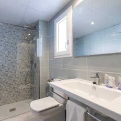 Hotel Calimera Es Talaial ванная