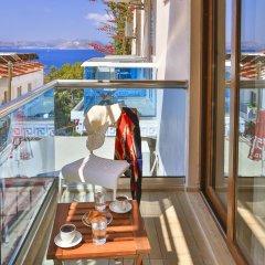 Antiphellos Pansiyon Турция, Каш - отзывы, цены и фото номеров - забронировать отель Antiphellos Pansiyon онлайн балкон