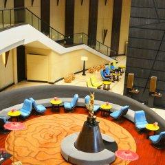 Отель Millennium Resort Patong Phuket детские мероприятия