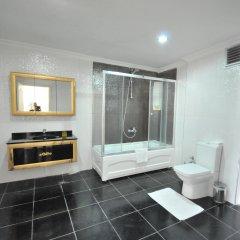 Preferred Hotel Old City Стамбул ванная