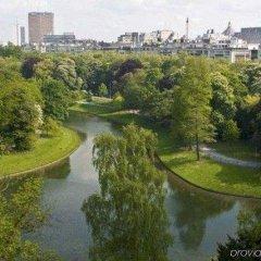Отель Firean Бельгия, Антверпен - отзывы, цены и фото номеров - забронировать отель Firean онлайн приотельная территория