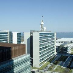 Отель VIP Executive Art's Португалия, Лиссабон - 1 отзыв об отеле, цены и фото номеров - забронировать отель VIP Executive Art's онлайн балкон