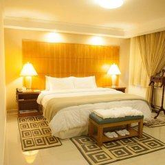 Отель Convair Hotel Парагвай, Сьюдад-дель-Эсте - отзывы, цены и фото номеров - забронировать отель Convair Hotel онлайн комната для гостей фото 4