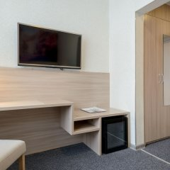 Гостиница Атерра удобства в номере