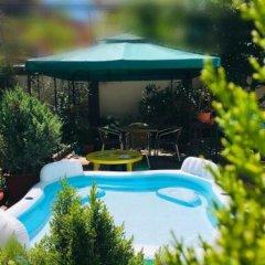 Отель Guest House Taiver Сочи бассейн