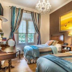 Hotel Boutique Las Brisas комната для гостей фото 3