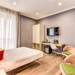 Hotel 87 Eighty-Seven комната для гостей