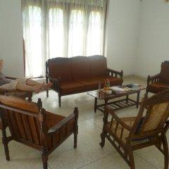 Отель Serene Residence Шри-Ланка, Калутара - отзывы, цены и фото номеров - забронировать отель Serene Residence онлайн интерьер отеля