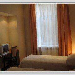 Отель Меблированные комнаты Баттерфляй Санкт-Петербург комната для гостей фото 4