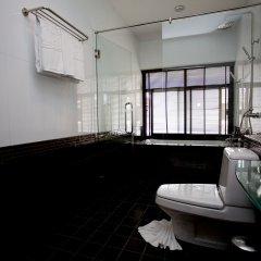 Отель Palm Grove Resort Таиланд, На Чом Тхиан - 1 отзыв об отеле, цены и фото номеров - забронировать отель Palm Grove Resort онлайн ванная фото 2