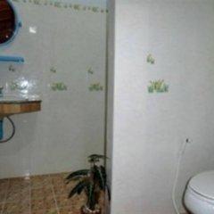 Отель Baan Long Beach Таиланд, Ланта - отзывы, цены и фото номеров - забронировать отель Baan Long Beach онлайн ванная