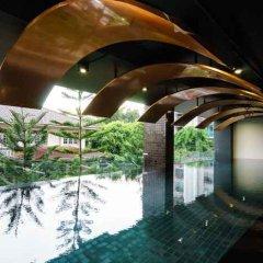 Отель Stay Hotel BKK Таиланд, Бангкок - отзывы, цены и фото номеров - забронировать отель Stay Hotel BKK онлайн бассейн фото 2
