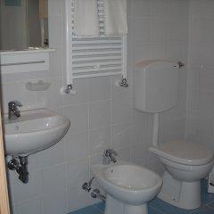 Отель Agriturismo Campi di Grano Ронкаде ванная