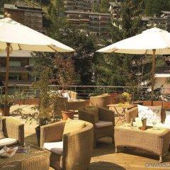 Отель Pollux Швейцария, Церматт - отзывы, цены и фото номеров - забронировать отель Pollux онлайн питание фото 2