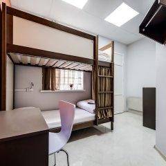 Ostriv Hostel удобства в номере