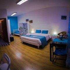 Отель B&B La Porticella Италия, Фраскати - отзывы, цены и фото номеров - забронировать отель B&B La Porticella онлайн спа