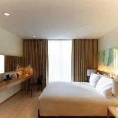 Отель Glow Pratunam Бангкок комната для гостей фото 2