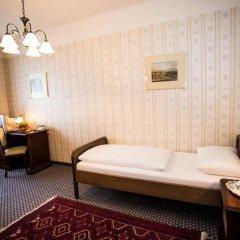 Hotel Atlanta Вена комната для гостей фото 12