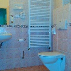 Отель Ester ванная фото 2