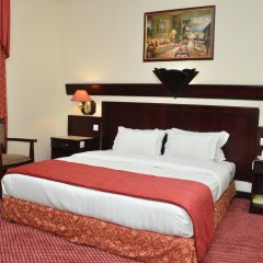 Отель Claridge Hotel ОАЭ, Дубай - отзывы, цены и фото номеров - забронировать отель Claridge Hotel онлайн комната для гостей фото 6