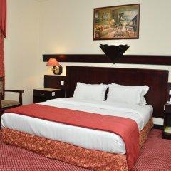 Claridge Hotel Dubai Дубай комната для гостей фото 6