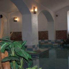 Отель Villa De Baron бассейн
